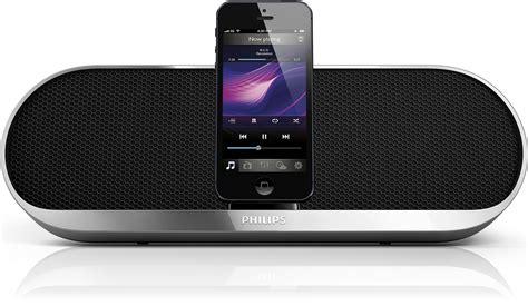 Speaker Iphone 5 ipod station with speakers car interior design