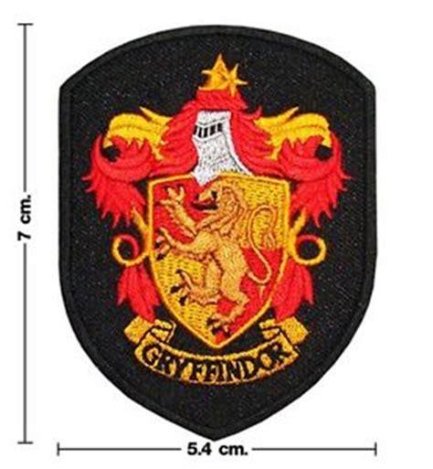 printable hogwarts house badges harry potter house badges ebay