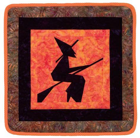 witch way to a free quilt stitch