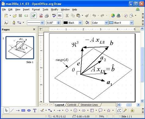 office drawing software apache openoffice draw alternatives and similar software