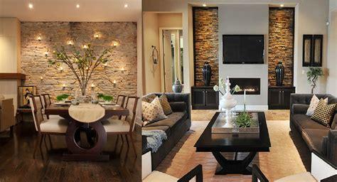 decoracion de salas decoracion de salas en tonos marrones casas ideas