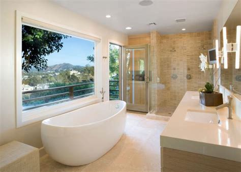 Modern Bathroom Designs by Modern Bathroom Design Ideas Pictures Amp Tips From Hgtv Hgtv