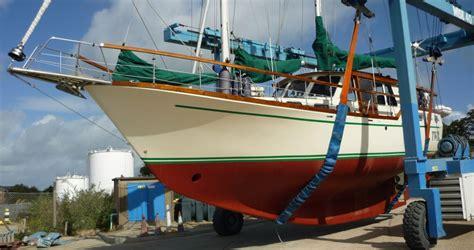 yacht keel types choosing a blue water yacht keel type grabau international