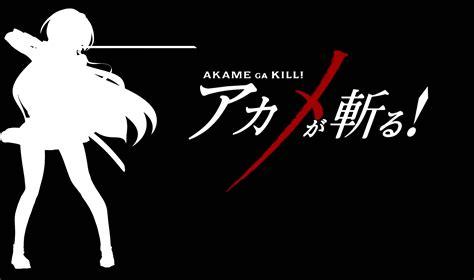 wallpaper anime akame ga kill anime manga akame ga kill wallpapers and images