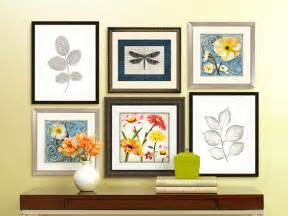 gallery for gt simple home decor paintings