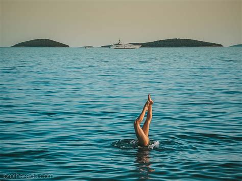 swing in the ocean adriatic sea 5 reasons why it s the most wonderful sea in