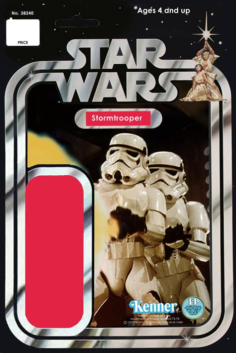 Wars Figure Card Template by Www Tk560 View Topic Wars Backer Cards