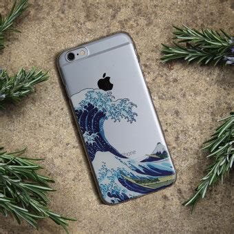 buy  great wave  kanagawa soft tpu