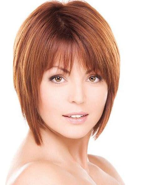 straigght fine graycoming in of short bob hairstyles for 70 yr short straight hairstyles 2013 short hairstyles 2016