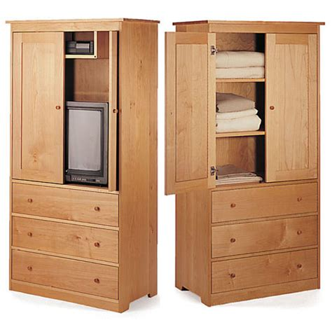 Entertainment Wardrobe by Pacific Wardrobe Entertainment Center Organic Grace
