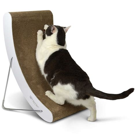 Cat Scratching Post   Buy Modern Cat Scratchers for Your