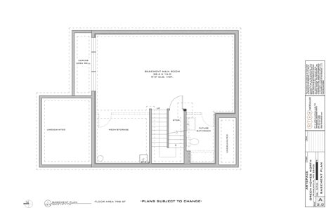 100 modular homes with basement floor plans