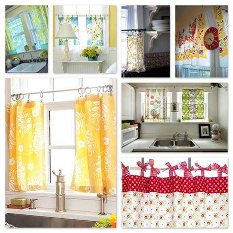 immagini tende cucina tende per la cucina di casa