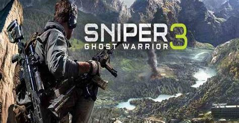 sniper games full version free download download sniper ghost warrior 3 game for pc full version free