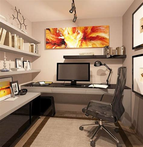 design tips for small home offices designing tips for a small office room