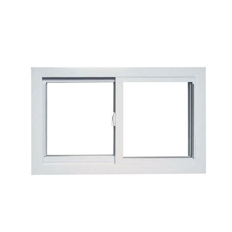 small bathroom windows home depot american craftsman 36 in x 24 in 70 series slider dual