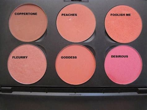 Mac Blush 12 best images about lets get cheeky on