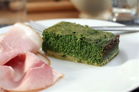 spinach cake recipe dave t s spinach cake recipe dishmaps
