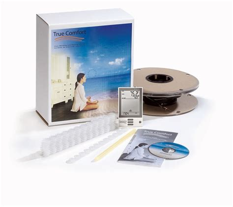 true comfort thermostat installation underfloor heating kits in canada canadadiscounthardware com