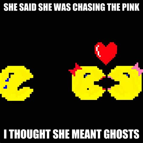 Pac Man Meme - image 607829 pac man know your meme