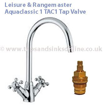 leisure kitchen sink spares leisure rangemaster aquaclassic 1 tac1 compression valve