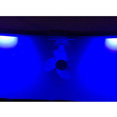 Led Underwater Boat Lights by Hurley Marine Led Sea Vue Underwater Boat Lights