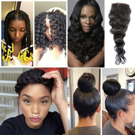 Protective Hair Styles For Black Hair by Easy Heat Proof Summer Hairstyles Sev Network