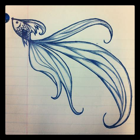 libro drawing made easy beautiful beautiful fish drawing turn into tattoo maybe really pretty lmao fish