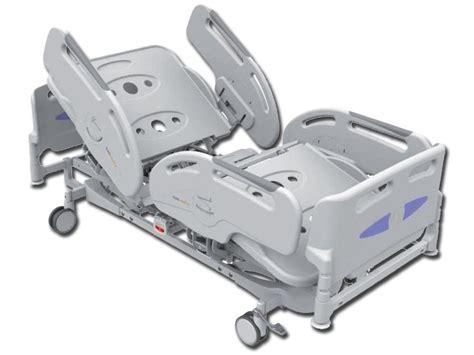 letto articolato elettrico letto ospedaliero elettrico degenza 3 snodi portata 240 kg