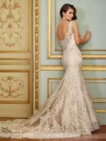 Wedding Invitations Lace David Tutera Wedding Dresses 117288 Ophira
