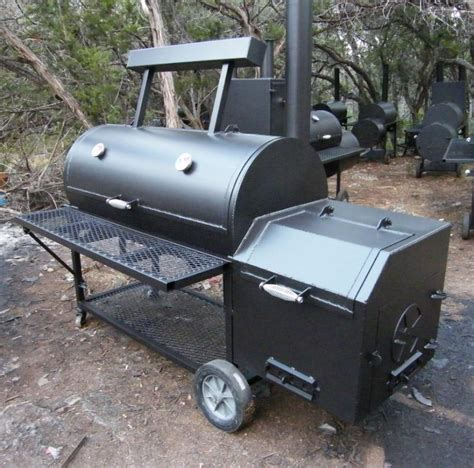 backyard smoker matt s bbq pits llc backyard smokers gogo papa