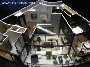Porsche Design Tower Penthouse 1000 Images About Myp Maquetas On Models