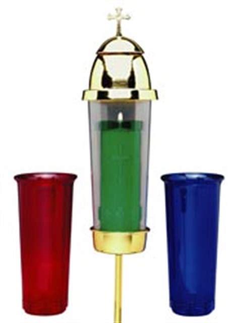 eternal light candles for emkay lights