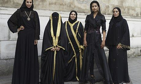 Ikn Dress Muslim Fathiya global a is more than clothes but islamic
