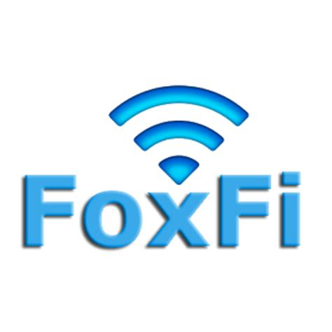 free wifi tether apk get foxfi apk no root required version androidapkclub