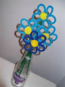 How To Make Tissue Paper Flowers Without Pipe Cleaners - 54 best images about crafts for seniors on