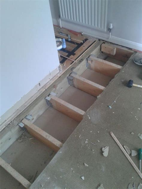Floor Joist Brackets by Should I Be Worried About These Joist Hangers Diynot Forums