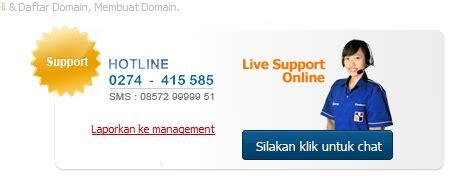 tutorial cara mengganti domain menjadi