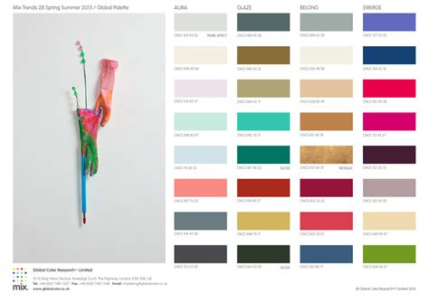 spring color palette 2017 color trends 2017 graphic design google search color