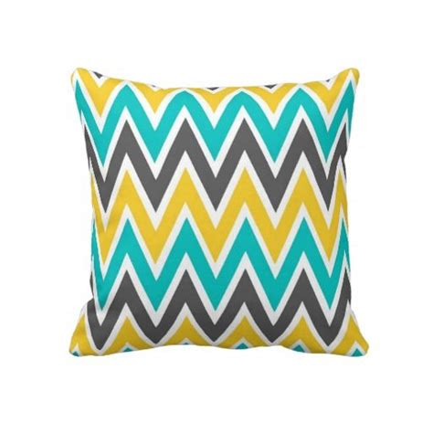 Yellow And Grey Chevron Living Room I Want A Yellow Gray Turquoise Living Room Home