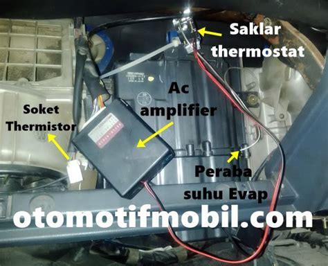 gambar wiring diagram ac mobil k