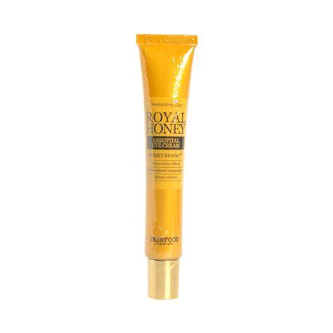 Skinfood Eyelid skinfood royal honey essential eye 30ml new
