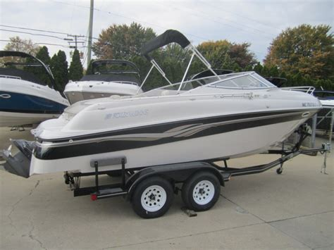 boats for sale in harrison twp mi 1999 four winns boats 225 sundowner for sale in