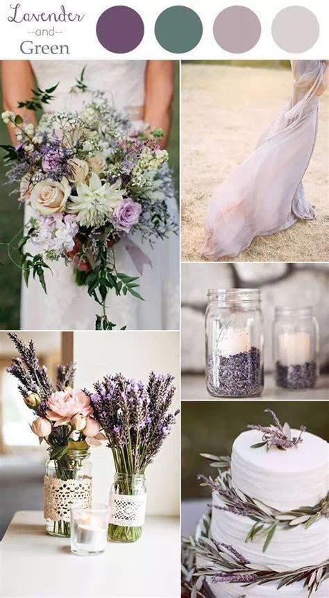 Lavender ? Picture Perfect Event Design by Katherine