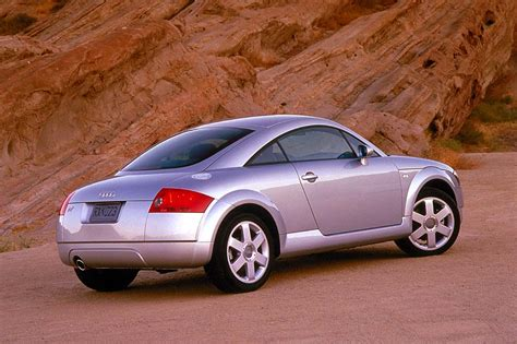 how cars run 2001 audi tt seat position control 2000 06 audi tt consumer guide auto
