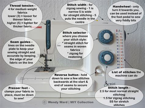 sewing machine magic make the most of your machine demystify presser and other accessories tips and tricks for smooth sewing 10 easy creative projects books best sewing machine reviews 2017 singer