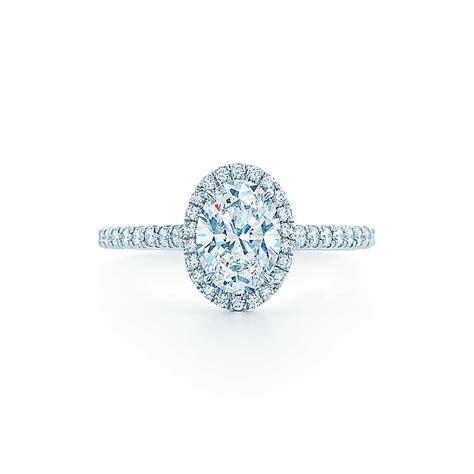 what is a tiffany l tiffany soleste 174 oval engagement rings tiffany co