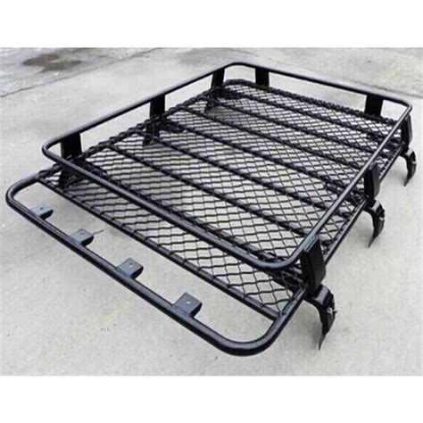 Cargo Racks For Suv by Heavy Duty Steel Large Roof Rack Platform Luggage Carrier