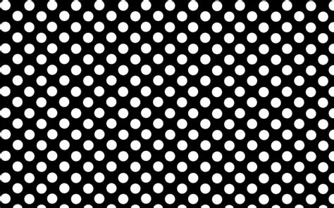 black and white polka dot background 20 cool polka dot wallpapers