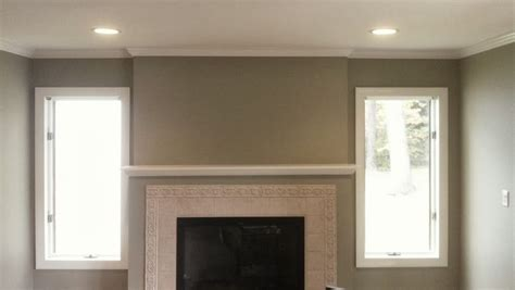 Aura Interior Paint by Glidden High Endurance Plus Interior Semi Gloss Paint 1